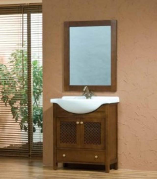 Verona 75 fürdőszobabútor lábbal