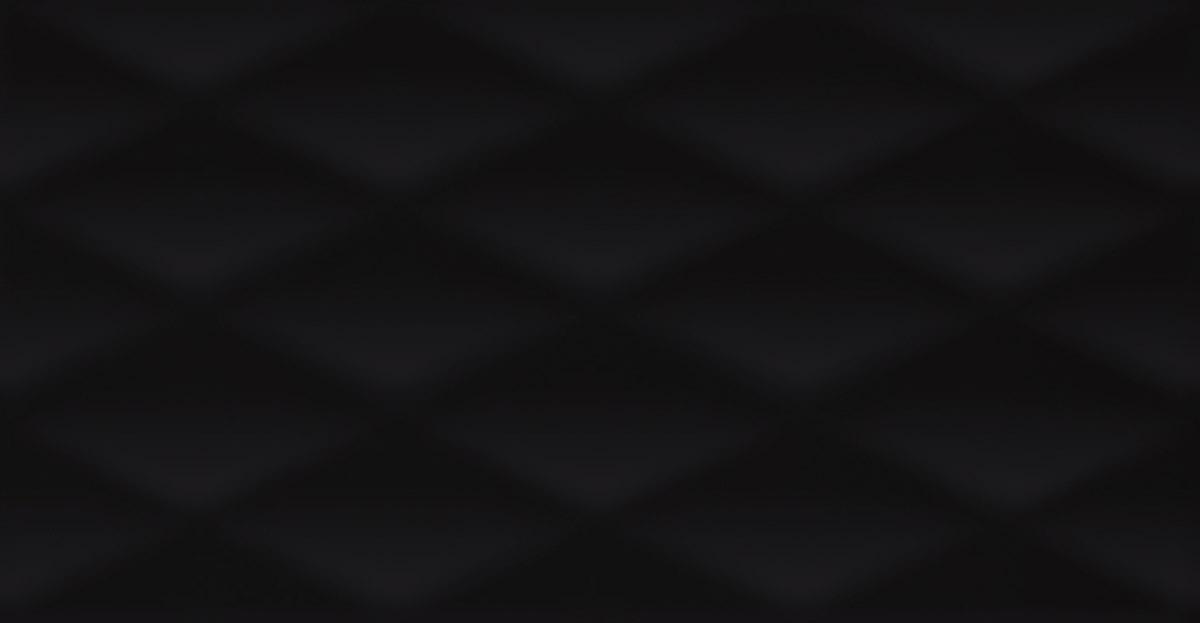 Paradyz Bellicita Nero Pilow Struktúrált 30x60 fali csempe