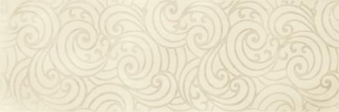 Paradyz Mistere Bianco by My Way dekorlap 'B' 32,5x97,7